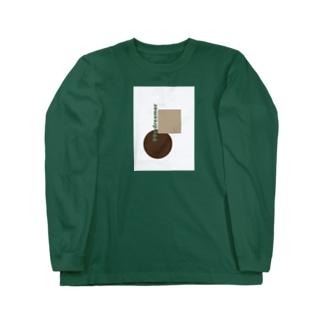 99s dreamer 縦ver Long sleeve T-shirts