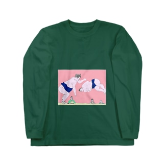sumou Long sleeve T-shirts