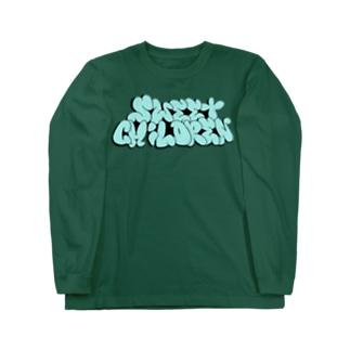 着たら Rodney Mullenよりスケボー上手くなるロンT Long sleeve T-shirts