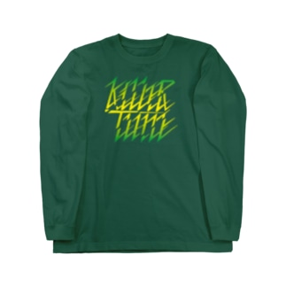 KILLER TUNE【濃色ベース】 Long sleeve T-shirts
