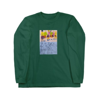 dance Long sleeve T-shirts