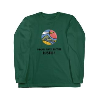 ラスティカ【RUSTICA】のRUSTICA Long sleeve T-shirts