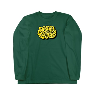 FUNKY KINGSTON Long sleeve T-shirts