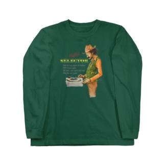 SELECTOR Long sleeve T-shirts