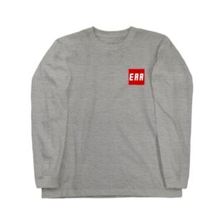 EAA LOGO ロングスリーブTシャツ