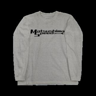 k-lab(ケイラボ)のマツシマスピード ロングスリーブTシャツ