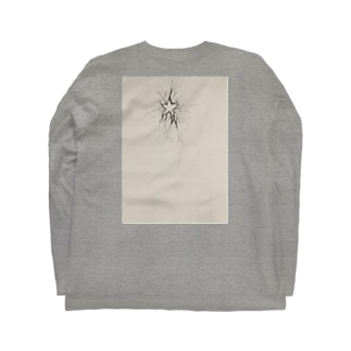 breking star Long sleeve T-shirts