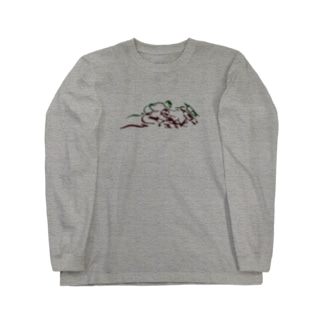 馬1 Long sleeve T-shirts