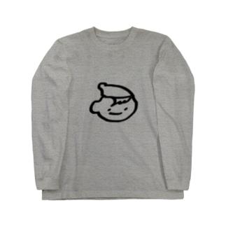 虚無さん Long sleeve T-shirts