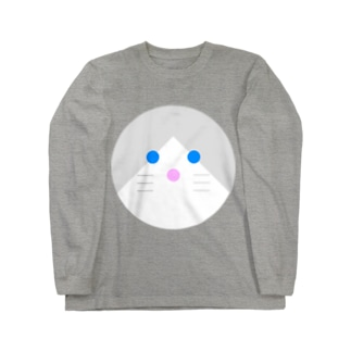 neko Long sleeve T-shirts
