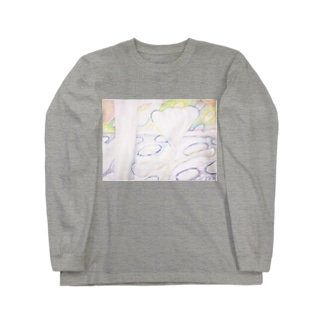 Nozutamachi2 Long sleeve T-shirts