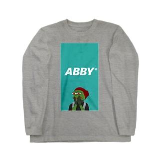 ABBY Long sleeve T-shirts