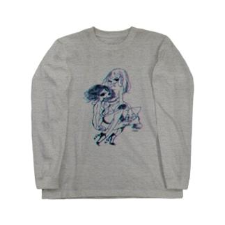THX 2U Long sleeve T-shirts
