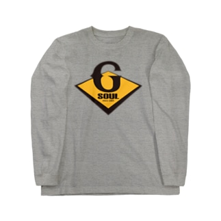 長袖Tシャツ☆G-SOUL Long sleeve T-shirts