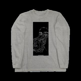 みのりののび太 Long sleeve T-shirts