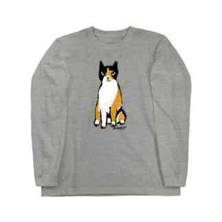 ルーキー Long sleeve T-shirts
