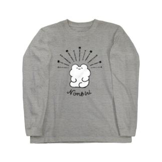 あぶけろのNonbiri Long Sleeve T-Shirt