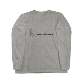 SLS Long sleeve T-shirts