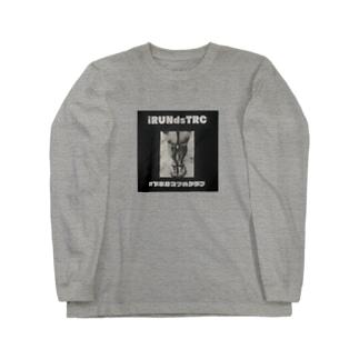 itrc Long sleeve T-shirts