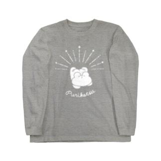 puriketsu Long sleeve T-shirts
