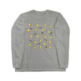pineapple 🍍 Long sleeve T-shirts