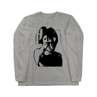JOVIAN (木星人) Long sleeve T-shirts