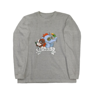 The-HanpeiterS Long sleeve T-shirts