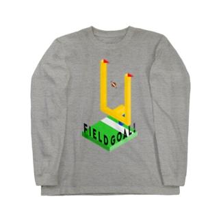 FG-TOY Long sleeve T-shirts