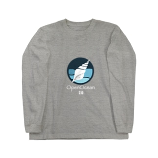 OpenOcean Tシャツ Long sleeve T-shirts