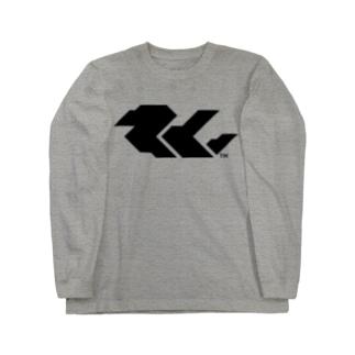 Tei / てい Long sleeve T-shirts