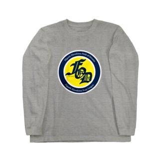 東広島ポニー グッツ Long sleeve T-shirts
