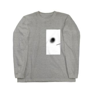 寒がり Long sleeve T-shirts