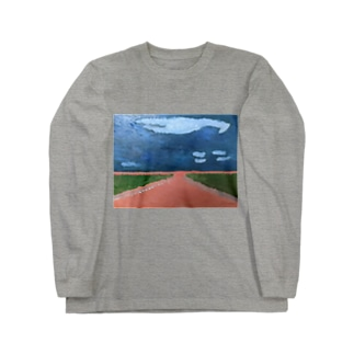 PINKLAGOON Long sleeve T-shirts