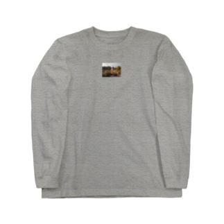 王亞王 Long sleeve T-shirts