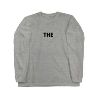 THE Long sleeve T-shirts