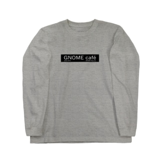 GNOME café T Long sleeve T-shirts