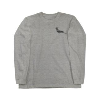 オカメインコ+ Long sleeve T-shirts