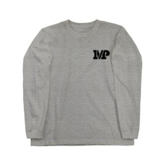MPスラッシュロゴ Long Sleeve T-Shirt