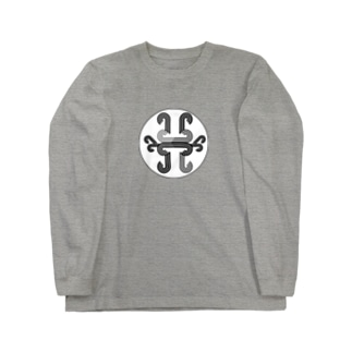 Curves  Long sleeve T-shirts