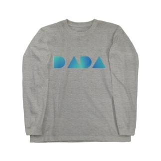 DADA Long sleeve T-shirts