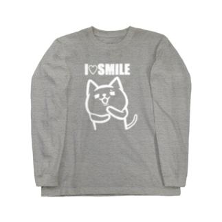LINEスタンプ第3弾発売記念★ Long sleeve T-shirts