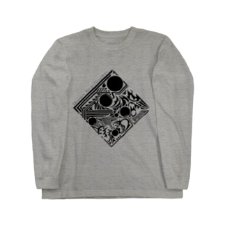 Exploring. Long sleeve T-shirts