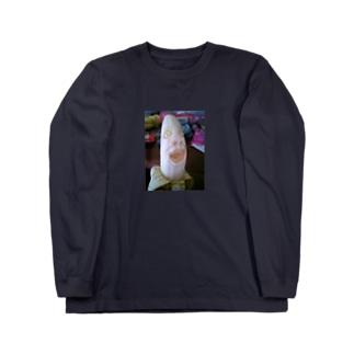 なばば ロングスリーブTシャツ