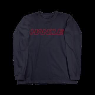 k-lab(ケイラボ)のHANDLE DDSロングスリーブTシャツ