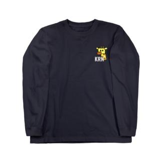 KRN Long sleeve T-shirts