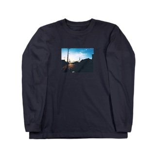 ふつうの日 Long sleeve T-shirts