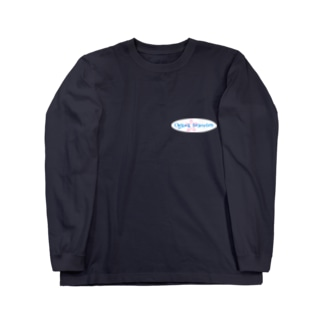 Ogawa  tosouten(桜バージョン) Long sleeve T-shirts