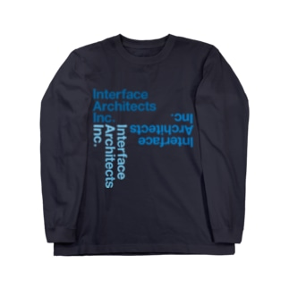 I/A Long sleeve T-shirts