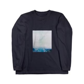 幻想 Long sleeve T-shirts