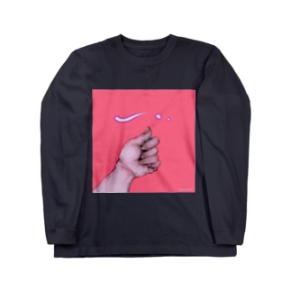 tm Long sleeve T-shirts